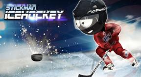 stickman ice hockey google play achievements