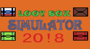 loot box simulator 20!8 steam achievements