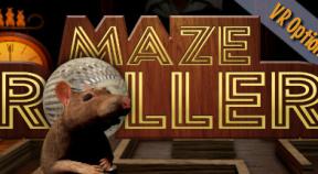 maze roller steam achievements