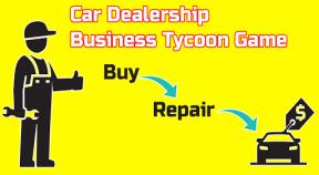 car dealership business tycoon google play achievements