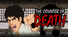 the counter of death google play achievements