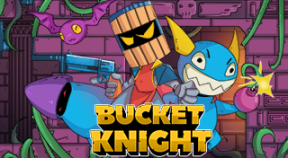 bucket knight vita trophies