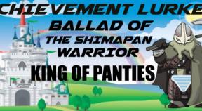 achievement lurker  ballad of the shimapan warrior king of panties steam achievements