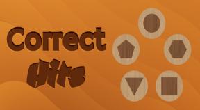 correct hits google play achievements
