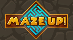 maze up! steam achievements
