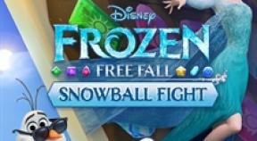 frozen free fall  snowball fight xbox 360 achievements