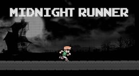 midnight runner google play achievements