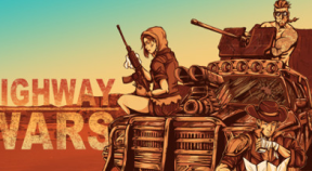 highway wars steam achievements