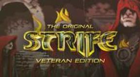 the original strife  veteran edition gog achievements