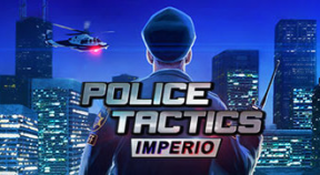 police tactics  imperio steam achievements
