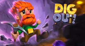 dig out! google play achievements