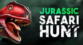 jurassic safari hunt steam achievements