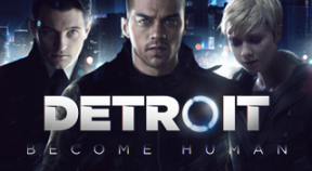 detroit  become human ps4 trophies