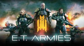 e.t. armies steam achievements