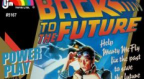 back to the future retro achievements