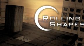 rolling shapes steam achievements