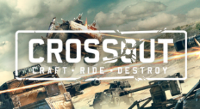 crossout ps4 trophies