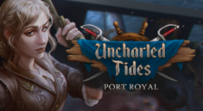 uncharted tides  port royal ps4 trophies