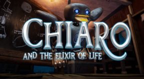 chiaro and the elixir of life steam achievements