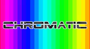 chromatic steam achievements