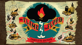 the flame in the flood  complete edition ps4 trophies
