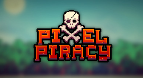 pixel piracy steam achievements