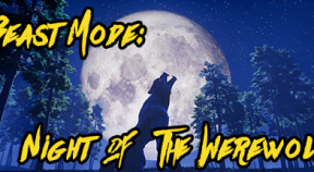 beast mode  night of the werewolf steam achievements