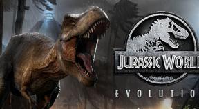 jurassic world evolution steam achievements