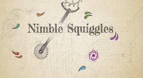 nimble squiggles google play achievements