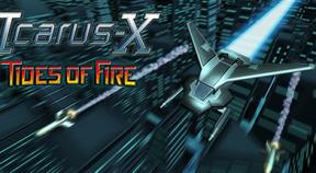icarus x  tides of fire steam achievements