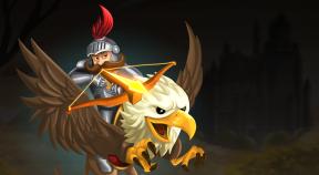 gryphon knight epic xbox one achievements
