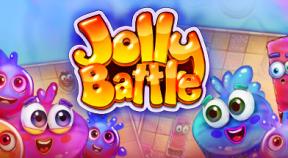 jolly battle steam achievements