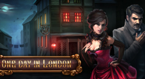 one day in london steam achievements