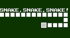 snake snake snake! steam achievements