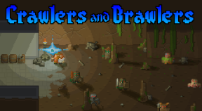 crawlers and brawlers xbox one achievements