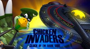 chicken invaders 5 steam achievements