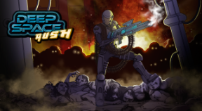 deep space rush ps4 trophies