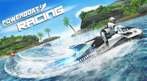 powerboat racing google play achievements