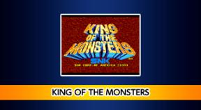 aca neogeo king of the monsters windows 10 achievements