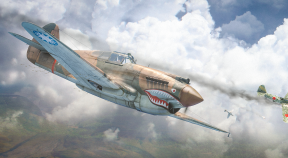 flying tigers  shadows over china xbox one achievements