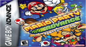 mario party advance retro achievements