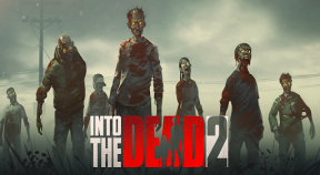 into the dead 2 google play achievements