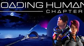 loading human steam achievements