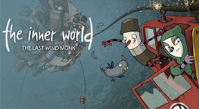 the inner world the last wind monk ps4 trophies