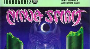ninja spirit retro achievements