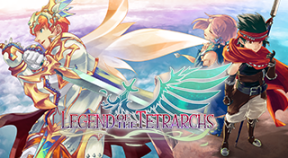 legend of the tetrarchs ps4 trophies