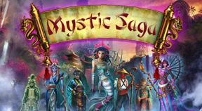 mystic saga steam achievements