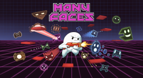 many faces  console edition xbox one achievements