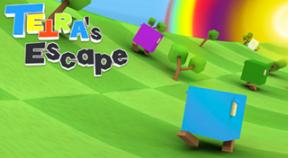 tetra's escape vita trophies