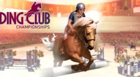 riding club championships steam achievements
